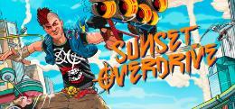 Carátula de Sunset Overdrive para PC