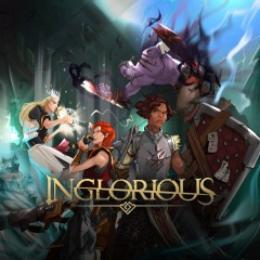 Carátula de Inglorious