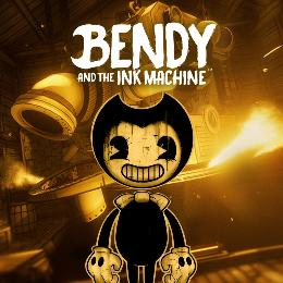 Carátula de Bendy and The Ink Machine para Xbox One