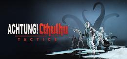 Carátula de Achtung! Cthulhu Tactics para PC