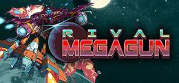 Carátula de Rival Megagun para PlayStation 4