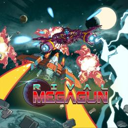 Carátula de Rival Megagun para Xbox One