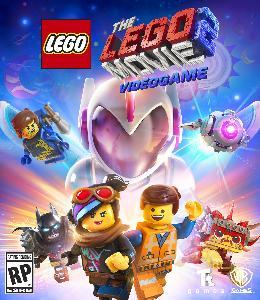 Carátula de La LEGO Película 2: El Videojuego para Nintendo Switch