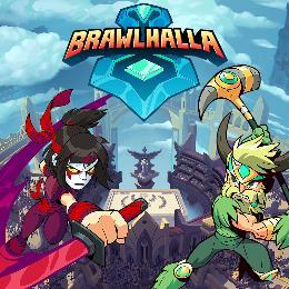 Carátula de Brawlhalla para Nintendo Switch