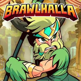 Carátula de Brawlhalla para PlayStation 4