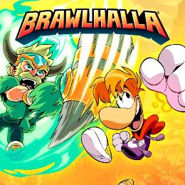 Carátula de Brawlhalla para Xbox One