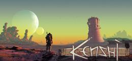 Carátula de Kenshi para PC