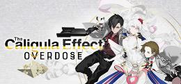 Carátula de The Caligula Effect: Overdose para PC