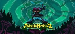 Carátula de Psychonauts 2 para PC