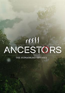 Carátula de Ancestors: The Humankind Odyssey para PlayStation 4