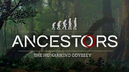 Carátula de Ancestors: The Humankind Odyssey