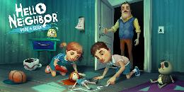Carátula de Hello Neighbor: Hide and Seek para PC