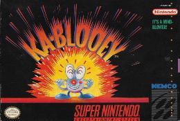 Carátula de Bombuzal para Super Nintendo