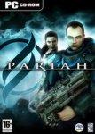 Car�tula de Pariah para PC