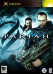 Car�tula de Pariah para Xbox