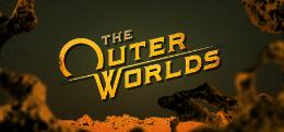 Carátula de The Outer Worlds para PlayStation 4