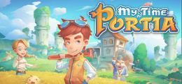 Carátula de My Time at Portia para PlayStation 4