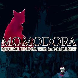 Carátula de Momodora: Reverie Under the Moonlight para Nintendo Switch