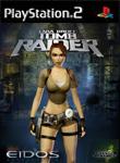 Carátula o portada No oficial (Montaje) del juego Tomb Raider: Legend para PlayStation 2