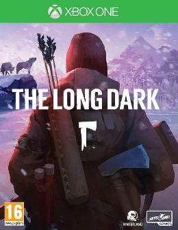 Carátula de The Long Dark para Xbox One
