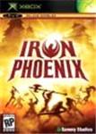 Carátula de Iron Phoenix para Xbox Classic