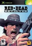 Car�tula de Red Dead Revolver para Xbox