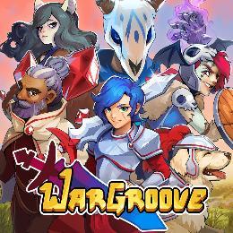 Carátula de Wargroove para Nintendo Switch