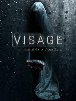 Carátula o portada No definida del juego Visage para PlayStation 4