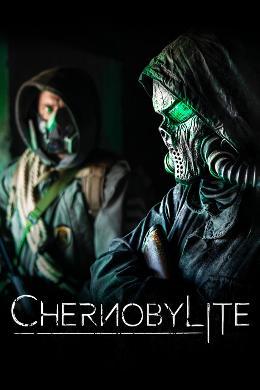 Carátula de Chernobylite para PC