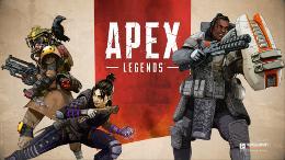 Carátula de Apex Legends para PC