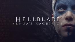 Carátula de Hellblade: Senua's Sacrifice