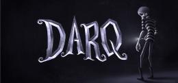 Carátula o portada Logo Oficial del juego DARQ para PC