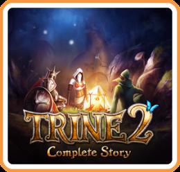 Carátula de Trine 2: Complete Story