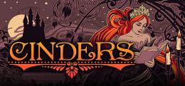 Carátula de Cinders para PC