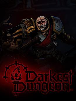 Carátula de Darkest Dungeon II para PC