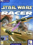 Carátula de Star Wars Episode I: Racer para PC