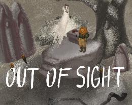 Carátula o portada Europea del juego Out of Sight para Mac