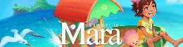 Carátula de Summer in Mara para Xbox One