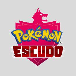 Carátula de Pokémon Escudo para Nintendo Switch