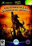 Carátula de Oddworld: Stranger's Wrath para Xbox