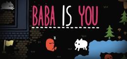 Carátula de Baba is You para Nintendo Switch