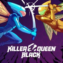 Carátula de Killer Queen Black para Xbox One
