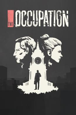 Carátula de The Occupation para Xbox One