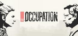 Carátula de The Occupation para PC