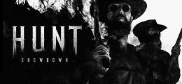 Carátula de Hunt: Showdown para PC