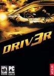 Carátula de DRIV3R para PC