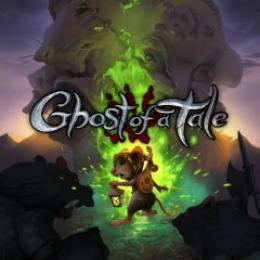 Carátula de Ghost of a Tale