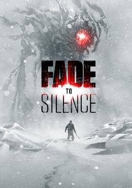 Carátula de Fade to Silence para PlayStation 4