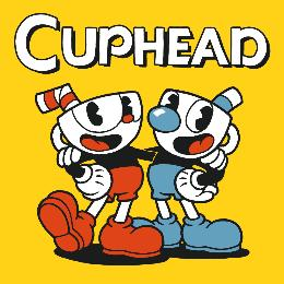 Carátula de Cuphead para Nintendo Switch