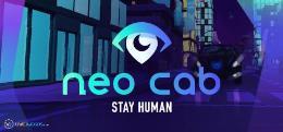 Carátula de Neo Cab para Nintendo Switch